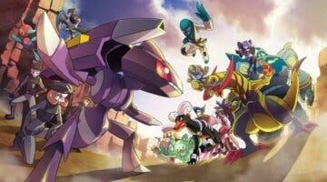 Imagen de Estos serán los jefes de incursiones de Pokémon GO en octubre 2021