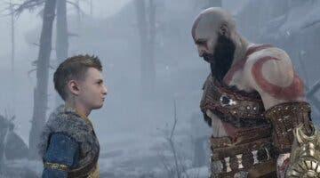 Imagen de God of War: Ragnarök volverá a utilizar este increíble recurso narrativo del original