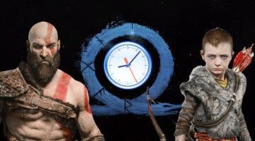 Imagen de God of War: Ragnarok habría revelado su duración aproximada gracias a un nuevo rumor