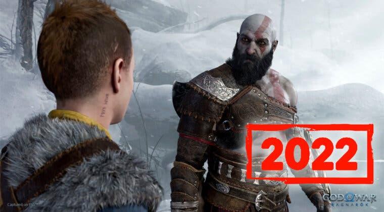 Imagen de Este es el triste motivo por el que God of War: Ragnarök se retrasó a 2022