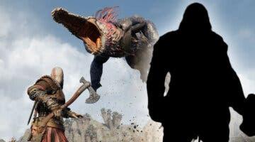 Imagen de El aspecto de Thor en God of War Ragnarök desconcierta a los fans pero es muy acertado