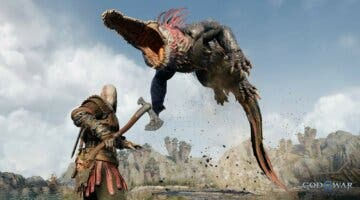 Imagen de God of War: Ragnarok incluirá mecánicas de combate clásicas de entregas anteriores