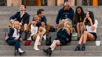 Imagen de ¡Confirmado! El reboot de Gossip Girl tendrá temporada 2