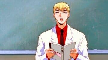 Imagen de Great Teacher Onizuka vuelve a España con una edición de manga completamente nueva