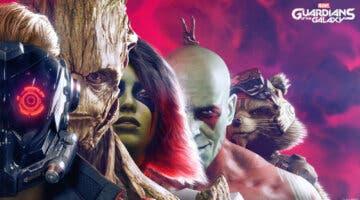 Imagen de Marvel's Guardians of the Galaxy se deja ver de nuevo en un tráiler en el PlayStation Showcase