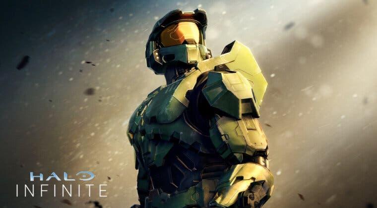 Imagen de Halo Infinite prepara su lanzamiento con un nuevo y espectacular tráiler de su historia