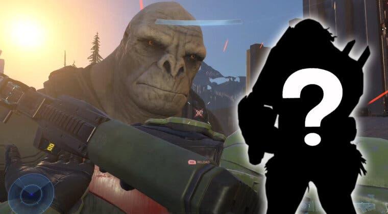 Imagen de Halo Infinite: tras un tiempo e infinitos memes, este es el nuevo aspecto de los Brutes