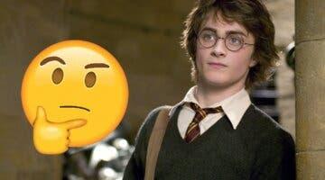 Imagen de Harry Potter: Daniel Radcliffe desmiente uno de los rumores más extendidos sobre el rodaje