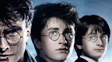 Imagen de Daniel Radcliffe revela su película favorita de Harry Potter