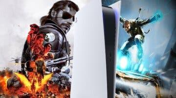 Imagen de ¿Dónde están los supuestos InFamous y Metal Gear Solid Remake del PlayStation Showcase?