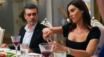 Imagen de Llega a Antena 3, Infiel, la nueva ficción turca de la cadena