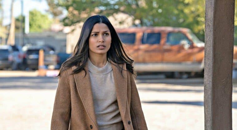 Imagen de El thriller 'estilo Antena 3' que está triunfando en Netflix y del que hablan todos tus amigos