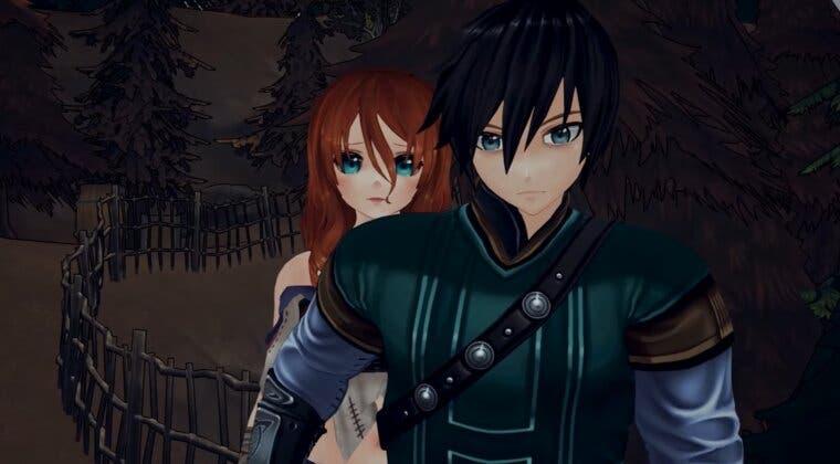Imagen de El juego erótico RPG que ha explotado Kickstarter