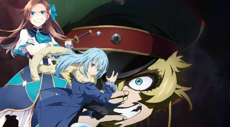 Imagen de Por qué el isekai es el mejor género de anime de la década