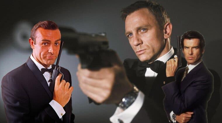 Imagen de Estas son las 5 mejores películas de James Bond, ¿estará Sin Tiempo Para Morir a la altura?