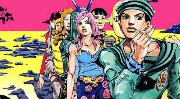 Imagen de El autor de Jojo's Bizarre Adventure asegura que el final de JoJolion es como 'el fin de una era'