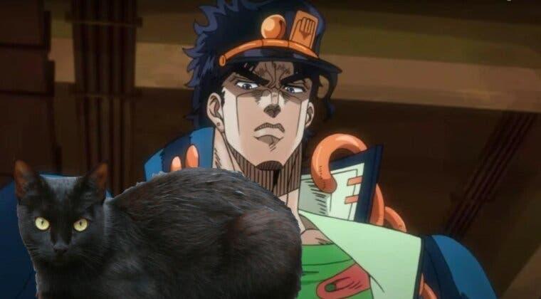 Imagen de Jojo's Bizarre Adventure: Así es el cosplay de su mejor personaje, 'Gatótaro' Kujo