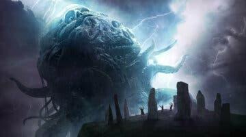 Imagen de The Dunwich Horror, de H.P. Lovecraft, se verá adaptado a manga