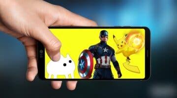 Imagen de Los mejores juegos a los que jugar en móviles iOS y Android este mes de septiembre