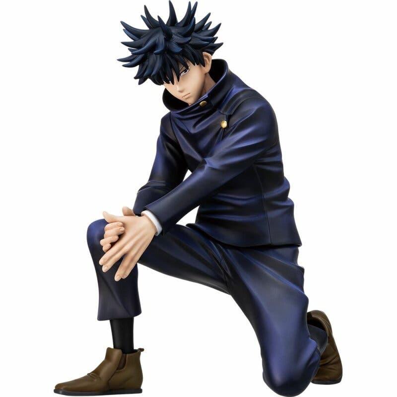 Jujutsu Kaisen figura Megumi