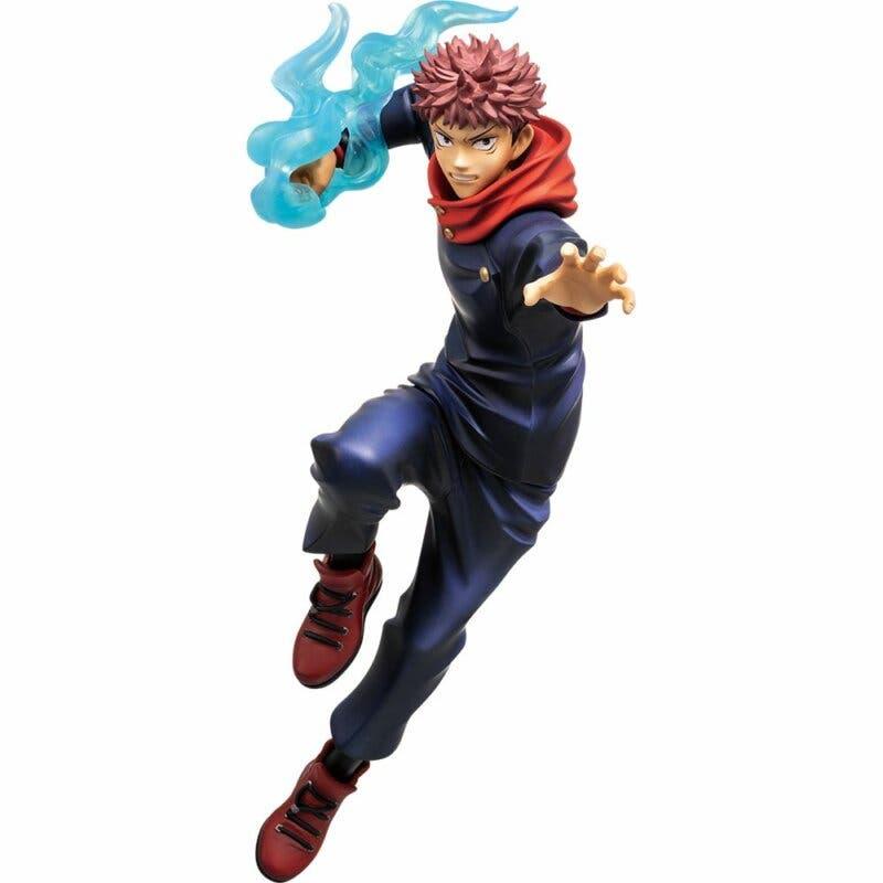 Jujutsu Kaisen figura Yuuji