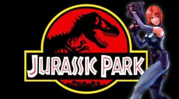 Imagen de Un juego de Jurassic Park al más puro estilo Dino Crisis; surgen rumores de ello