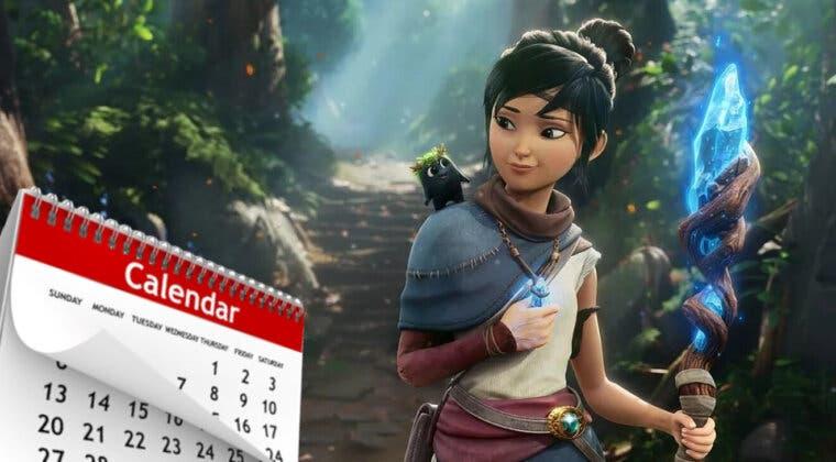 Imagen de Kena: Bridge of Spirits detalla su modo foto y muestra nuevo tráiler ante su inminente lanzamiento