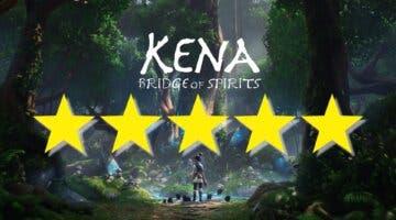 Imagen de El primer análisis de Kena: Bridge of Spirits anticipa un juego sobresaliente con una nota perfecta