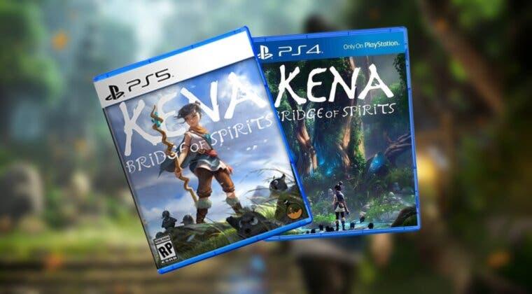 Imagen de Kena: Bridge of Spirits confirma versiones físicas para PS4 y PS5; estos son los primeros detalles