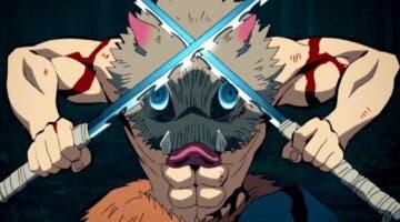 Imagen de Kimetsu no Yaiba: Este es el cosplay de Inosuke que necesitas ver