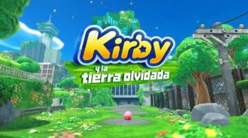 Imagen de Kirby y la tierra olvidada se hace oficial con un primer tráiler; fecha, jugabilidad y todos los detalles