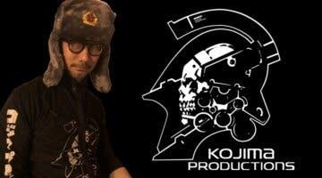 """Imagen de """"Juegos que cambian según dónde vives y cómo te sientes""""; Kojima habla de futuros proyectos"""