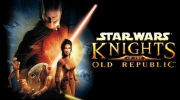 Imagen de Star Wars: Knights of the Old Republic (KOTOR) llegará a Nintendo Switch este mismo año
