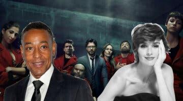 Imagen de Jigsaw: Netflix prepara la sucesora americana de La Casa de Papel con Paz Vega y Giancarlo Esposito