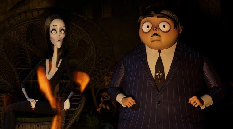 Imagen de La Familia Addams 2: La gran escapada presenta a sus personajes en este tráiler en español