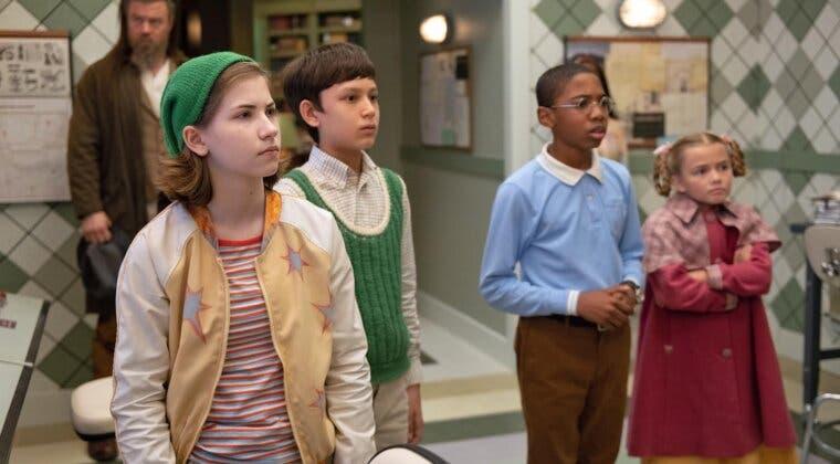 Imagen de La misteriosa Sociedad Benedict tendrá segunda temporada en Disney Plus