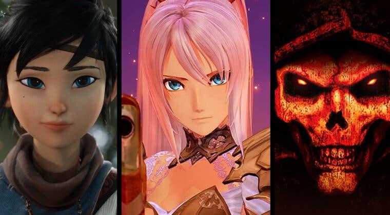 Imagen de Estos son los 10 lanzamientos de videojuegos destacados de septiembre
