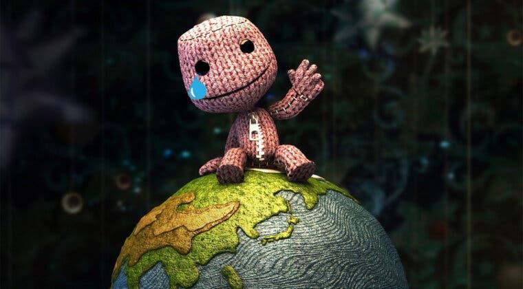 Imagen de La saga LittleBigPlanet nos dice adiós; dejarán de recibir soporte online (casi) todas las entregas