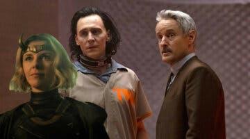 Imagen de Doctor Strange 2 también contará con Sylvie y con Mobius, dos de las estrellas de Loki