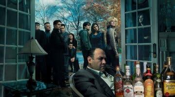 Imagen de El actor de Los Soprano que se emborrachó hasta tal punto que tuvo que ser atado a un árbol