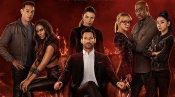 Imagen de ¿Habrá temporada 7 de Lucifer? Esto es todo lo que sabemos del éxito de Netflix