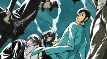 Imagen de Lupin III fecha la parte 6 de su anime, que tendrá a Sherlock Holmes y al director de Ghost in the Shell