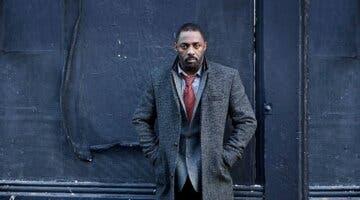Imagen de Luther vuelve a la vida con una película protagonizada por Idris Elba y para Netflix