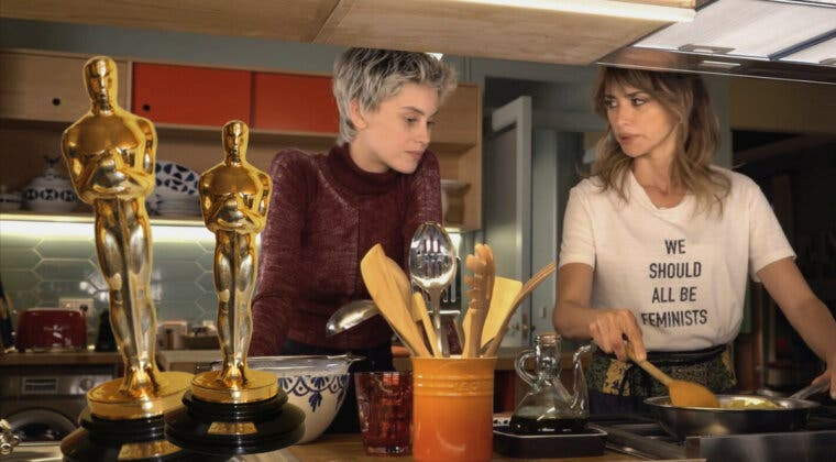 Imagen de Madres paralelas y otras 3 películas interesantes para ver en cines este finde (8 - 10 de octubre de 2021)