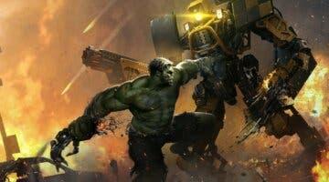 Imagen de ¡Más superhéroes! Un nuevo juego multijugador de Marvel podría estar en camino para PS5