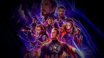 Imagen de Marvel revela por sorpresa 4 nuevas fechas de películas desconocidas hasta ahora