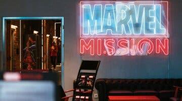 Imagen de En cuanto veas Marvel Mission, querrás ir a Lisboa: así es la 'escape room' oficial de Marvel
