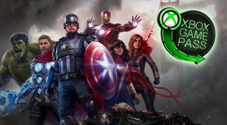 Imagen de Marvel's Avengers confirma su llegada a Xbox Game Pass en escasos días