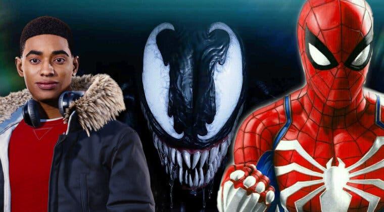 Imagen de Marvel's Spider-Man 2 tendrá un tono más oscuro que el original, según sus responsables