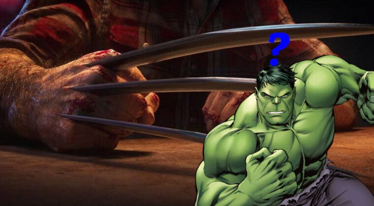 Imagen de Marvel's Wolverine cuenta con una referencia a Hulk de la que pocos se han dado cuenta